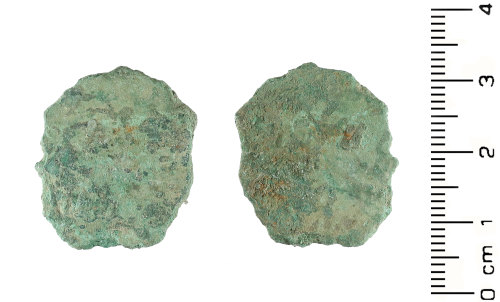A resized image of Roman: Coin