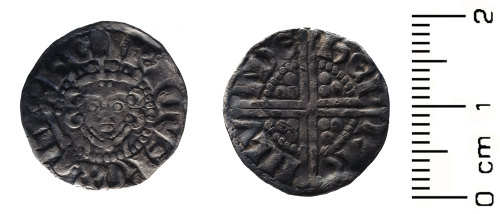 HESH-0828A1: Medieval: Coin