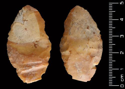 HESH-3BED25: Neolithic: Knife