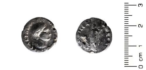 HESH-6E94CB: Roman: Coin