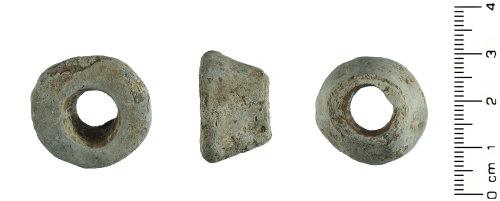 HESH-84205C: Medieval: Spindle Whorl