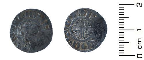 HESH-A9E836: Medieval: Coin