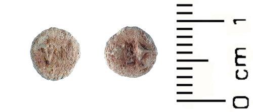 HESH-D25585: Medieval: Token