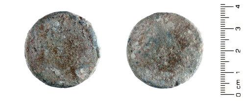 HESH-D2EC34: Medieval: Weight