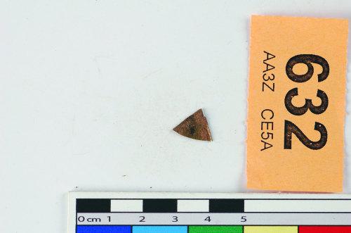 STAFFS-AECDA2: An unidentified object