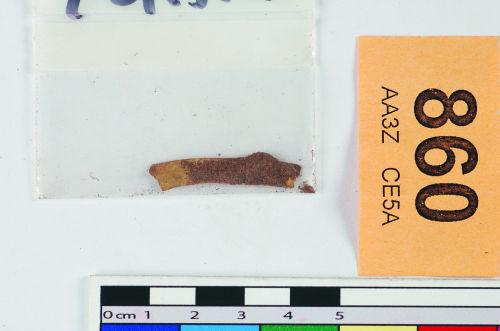 STAFFS-EA08C6: An unidentified object