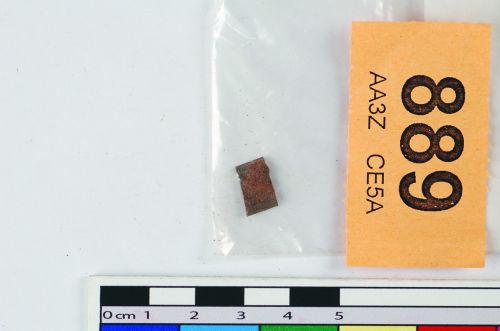STAFFS-EAB957: An unidentified object