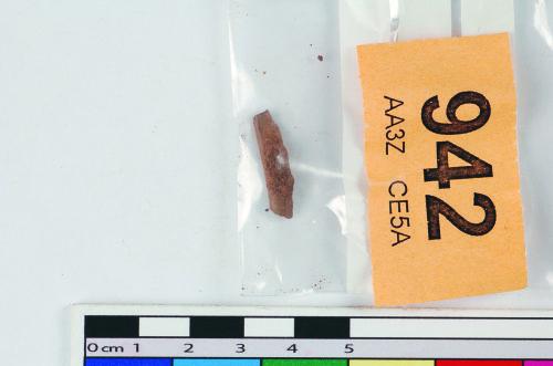 STAFFS-EC0C83: An unidentified object