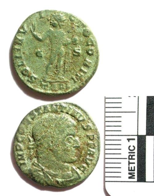 BUC-B4E907: ROMAN COIN