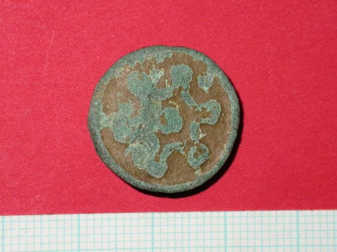 SUR-F68F91: Roman brooch