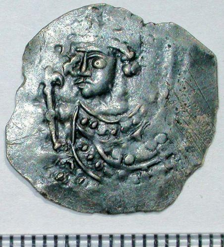 SUR-4704A1: 05/395 Penny of Henry I (obverse)