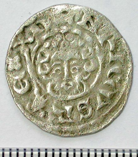 SUR-81CD80: 05/402 Penny of Henry III (obv)