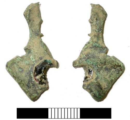 A resized image of Iron Age or Roman: Unidentified object