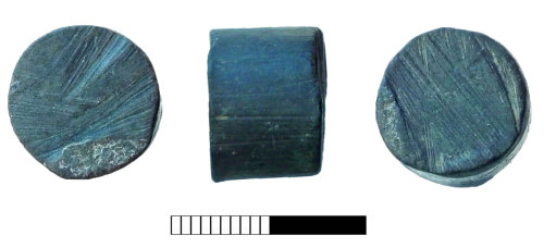 SUR-92E39B: Post medieval: Metalworking debris