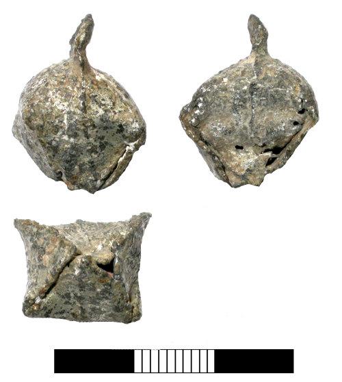 SUR-476322: Medieval: Bell