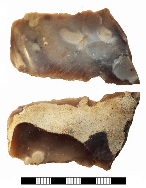 SUR-CAF582: Neolithic: Knife