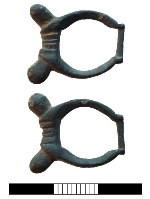 A resized image of Medieval: Buckle