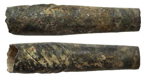 SUR-709380: Post medieval: Possible barrel tap