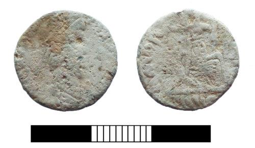 SUR-8F2FC5: Roman: Lead token