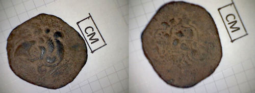 Image Result For Copper Penny Tile