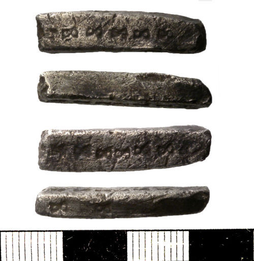 NMS-730A92: Late Early Medieval Ingot