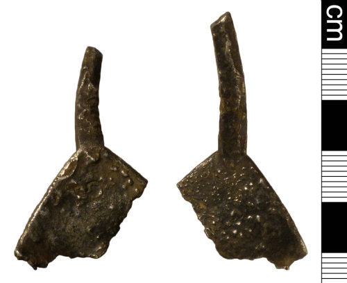 NMS-953302: Post-medieval spoon