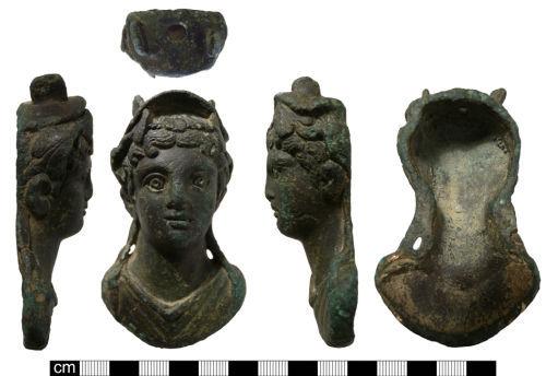 NMS-800B35: Roman mount