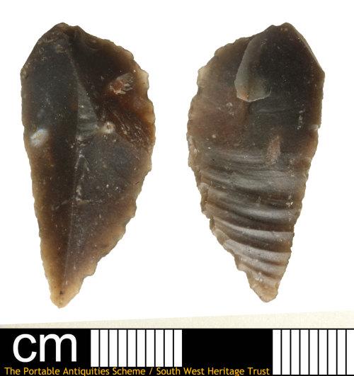 SOM-43EC1A: Neolithic Blade