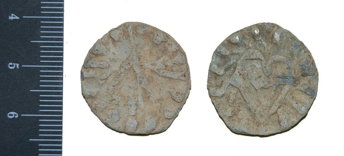 CAM-19AC27: Lead token