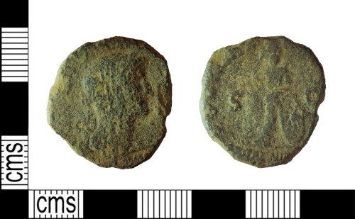 LEIC-84675A: Roman copper alloy as