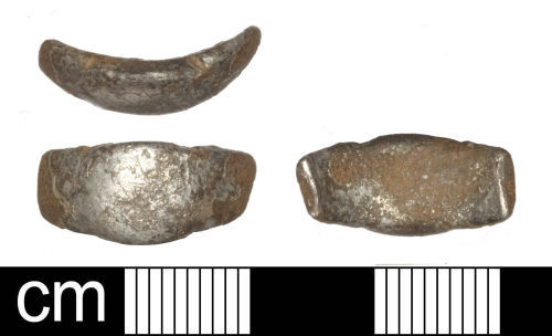 SOM-CAE9E4: Roman finger ring