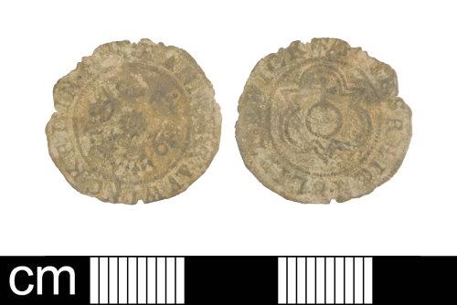 SOM-206511: Post medieval: jetton