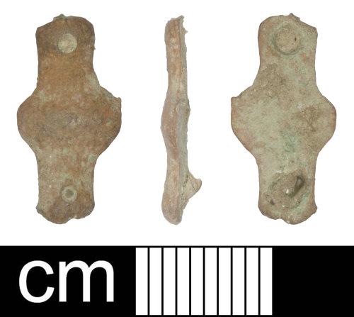 SOM-534395: Medieval mount
