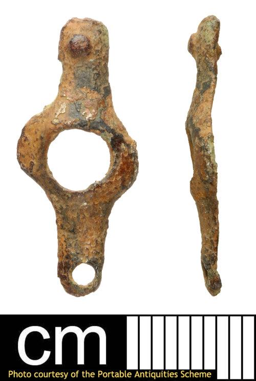 SOM-CD3297: Medieval bar mount