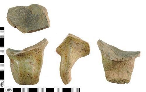 YORYM-65BC07: Ceramic : Medieval : YORYM-65BC07