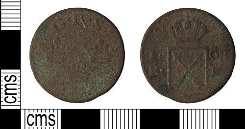 YORYM-8EC553: Or : Frederick I