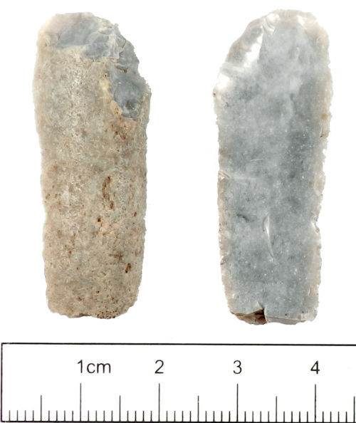 YORYM-AFAEC5: Lithic Implement : Mesolithic
