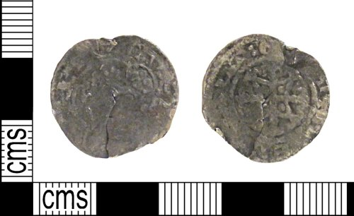 DUR-2A4AE8: DUR-2A4AE8 : Penny : Henry I