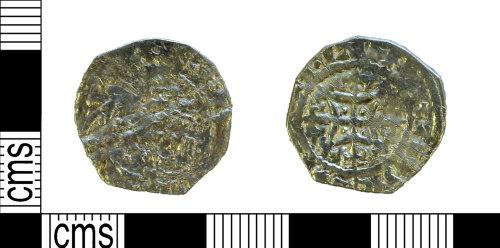 NARC-25F572: NARC-25F572 : Penny : Henry I