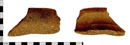 NARC-40D5B4: NARC-40D5B4 : Vessel : Medieval