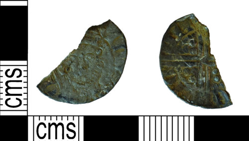 NARC-618600: NARC-618600 : Penny : Henry III