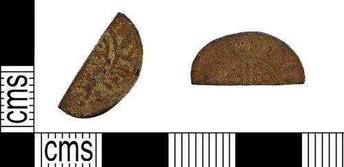 NARC-89AA30: NARC-89AA30 : Cut Halpenny : John-Henry III