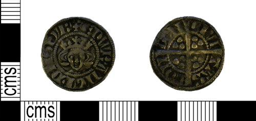 NARC-8B9B65: NARC-8B9B65 : Penny : Edward I