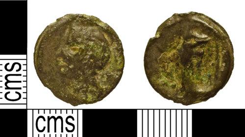 NARC-AB5F2E: NARC-AB5F2E : Potin : Iron Age