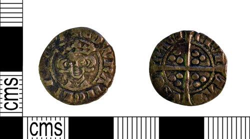 NARC-D78C48: NARC-D78C48 : Penny : Edward I