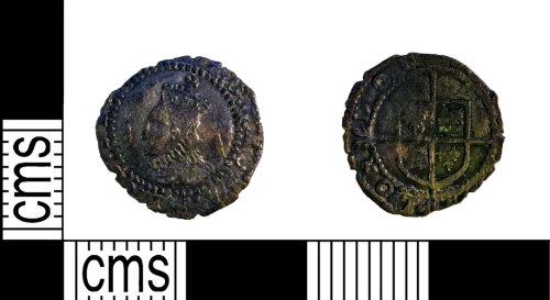 NARC-D8042B: NARC-D8042B : Penny : Elizabeth I