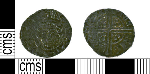 NARC-F3D107: NARC-F3D107 : Penny : Henry III