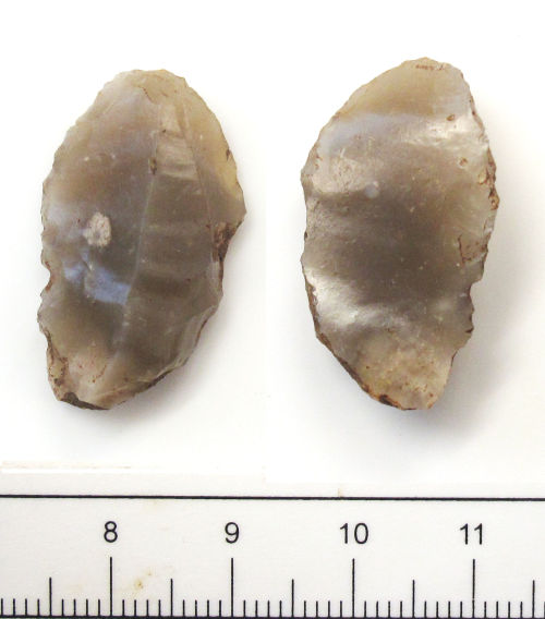 DUR-514F14: Neolithic Flint Flake