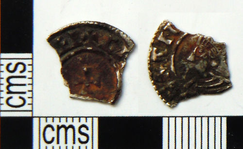 NCL-62AAB7: Coin: Penny of AEthelred