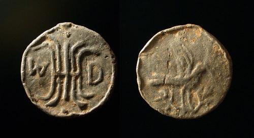 IOW-934FF2: Lead ?token
